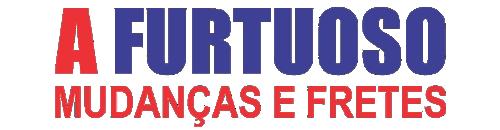 A. Furtuoso Mudanças Logotipo
